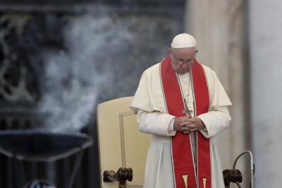 Vatican Death Penalty