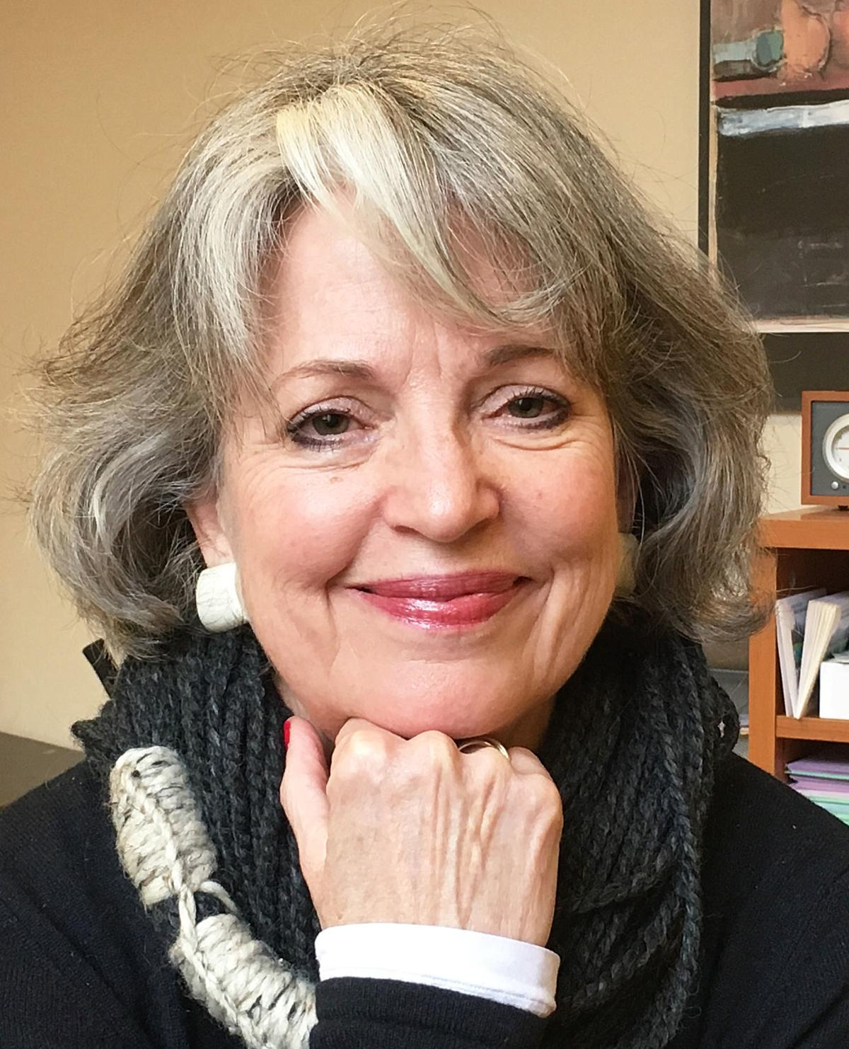 Caren Dewar
