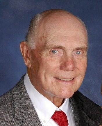 Dave Legvold