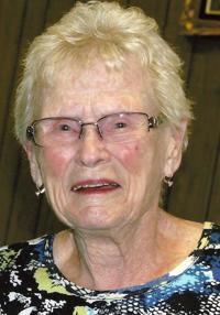 Betty JaneTaylor
