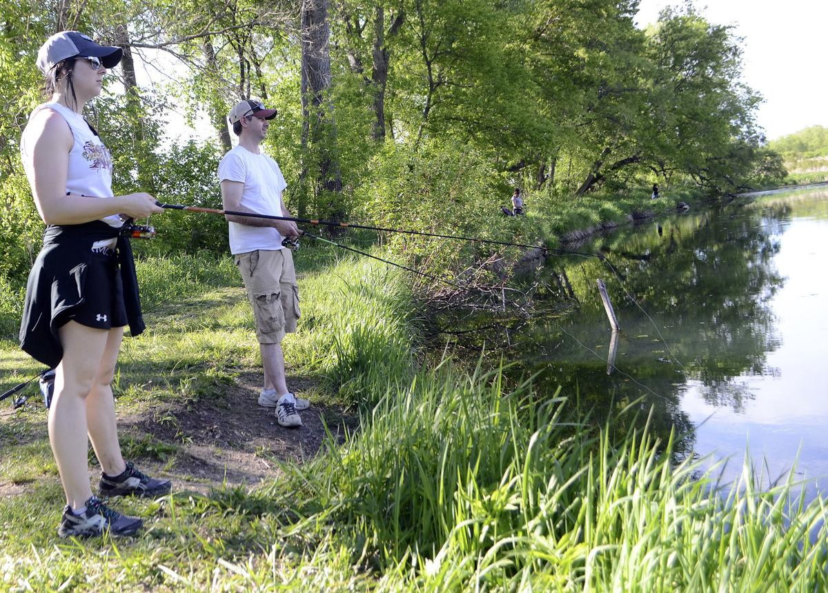 SUMMER RECREATION: Explore outdoors at State Aquatic Management Areas