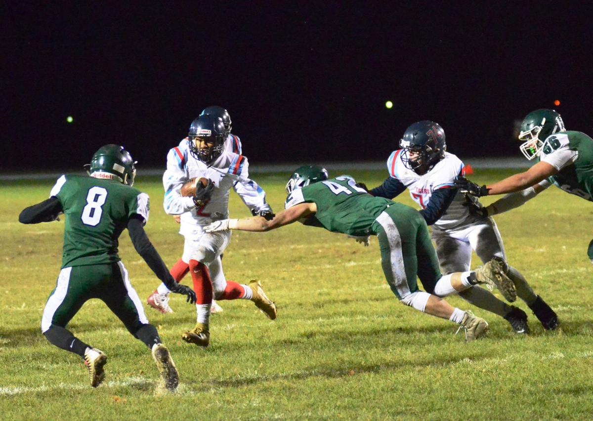Faribault survives late scare from Albert Lea for playoff win