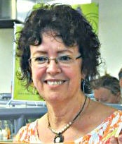 Julie Quist Mug