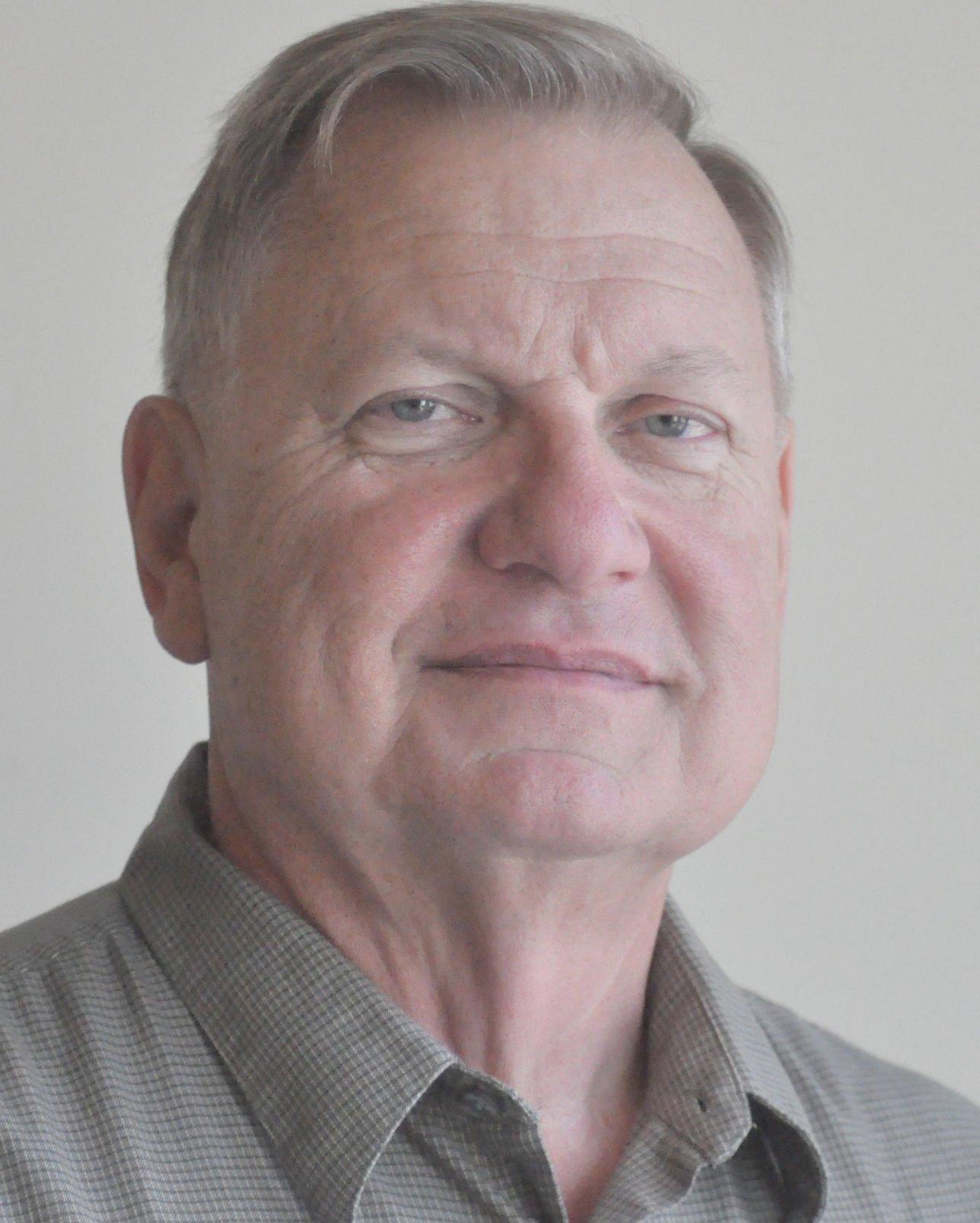 Chuck Zieman