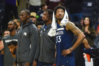 Reeling Timberwolves Try To Pivot Away From Record Collapse