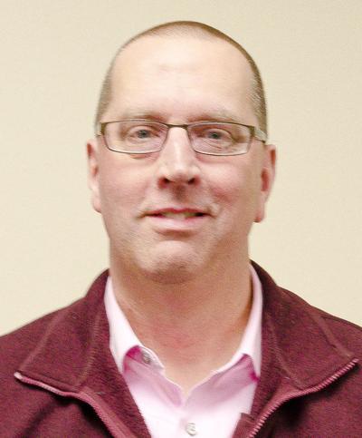 Mark Vahlsing