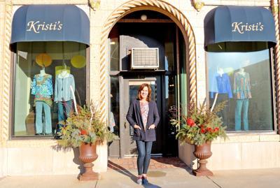 Kristi's Clothing