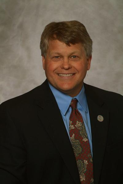 Dr. Tim Holland