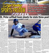 Valley Spring Sports Preview 2019