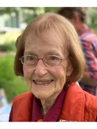 Myrna Hanson Johnson