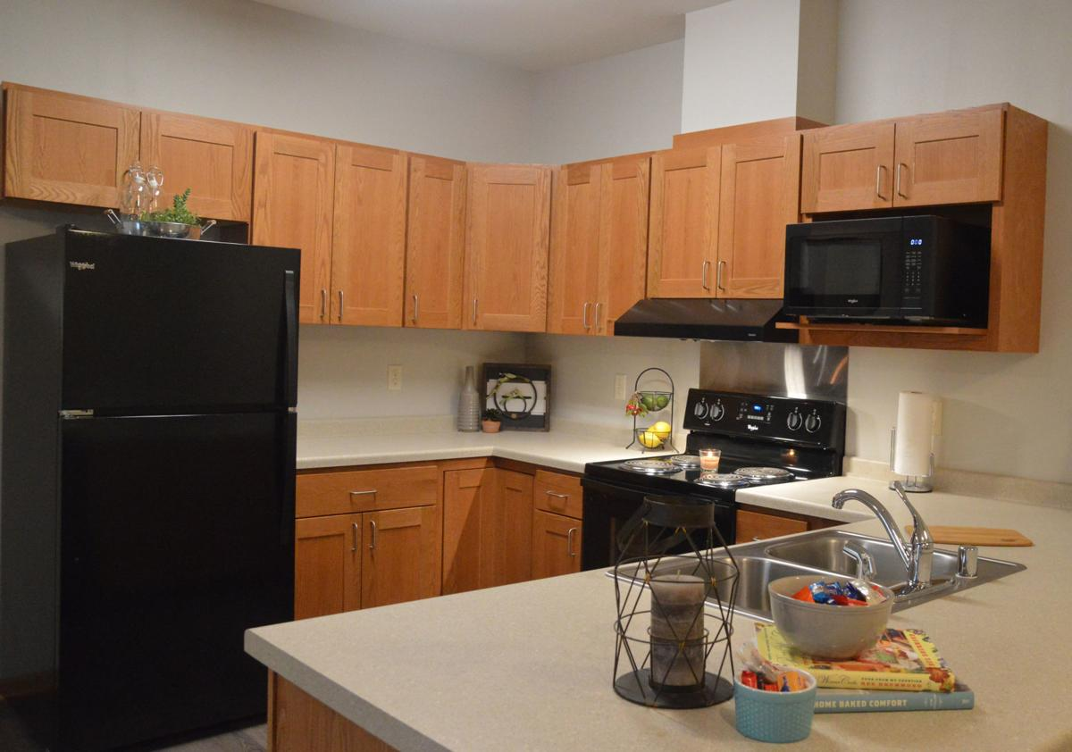 Solace Apartments Celebrates Opening Set To Welcome Residents Today