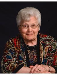 Shirley Anne Schauer