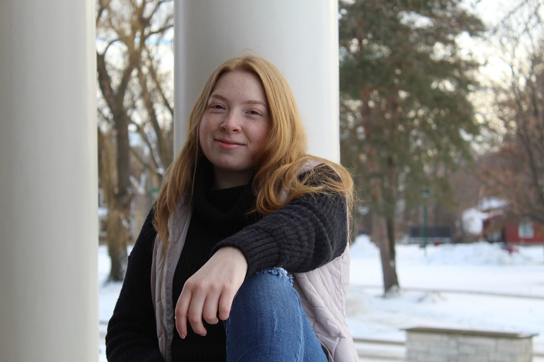 Breanna Busitzky