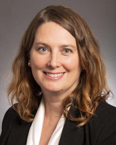 Jennifer A. McEwen