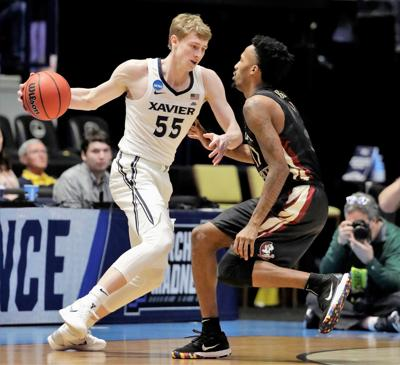 865d3ce05d80 Lakeville s JP Macura signs with Charlotte Hornets