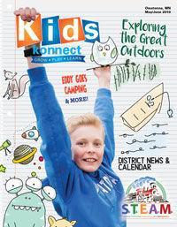 Kids Konnect May-June 2019
