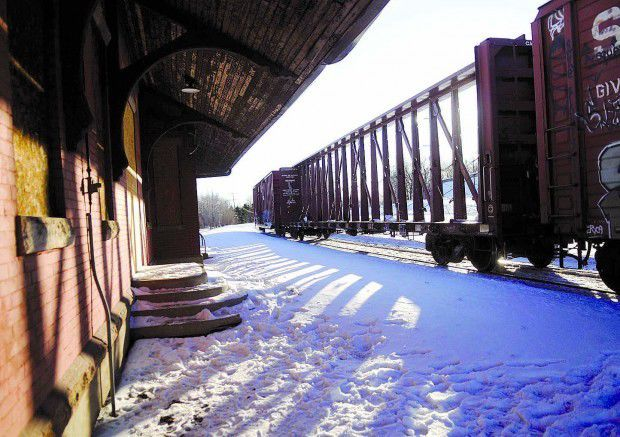 Edina meeting could impact return of passenger rail to southern Minn.