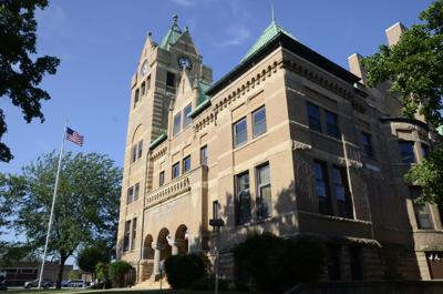 Waseca County Courthouse (copy)