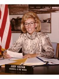 Judy Gale Kozan