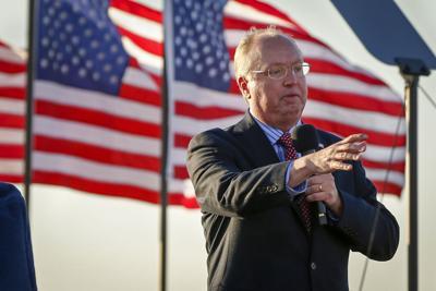 Hagedorn Election 2020 Trump