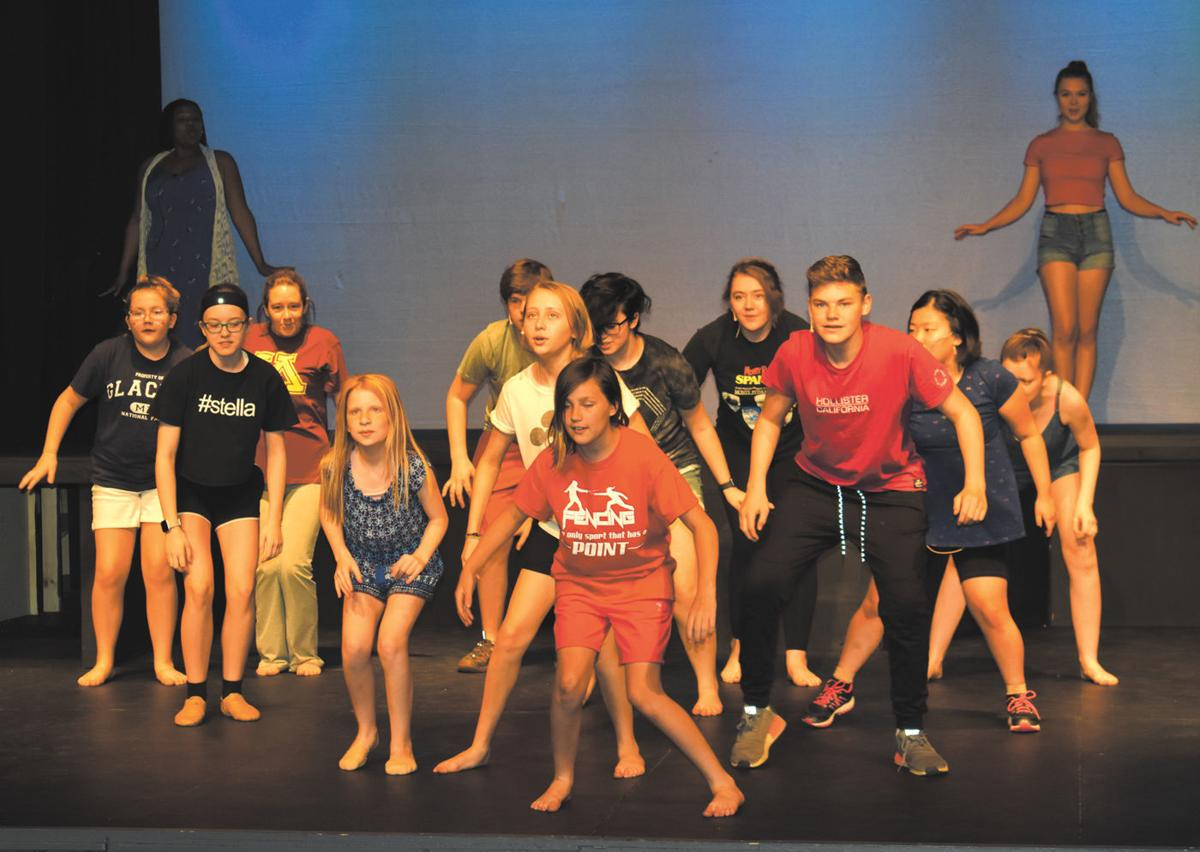 Love, joy, kindness, and adventure all part of LTO summer musical, 'Once on this Island'
