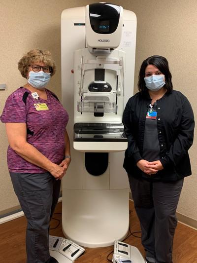 Mankato Clinic Breast Health Imaging Cente
