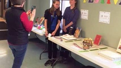 Garden, seeding, 'edible book' events coming this March to Buckham library