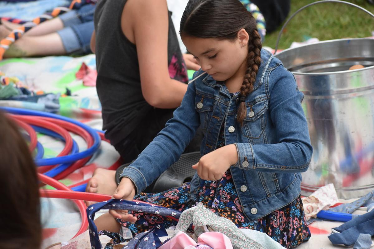Rock Bend Folk Festival 2