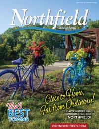 Northfield Visitor Guide 2021