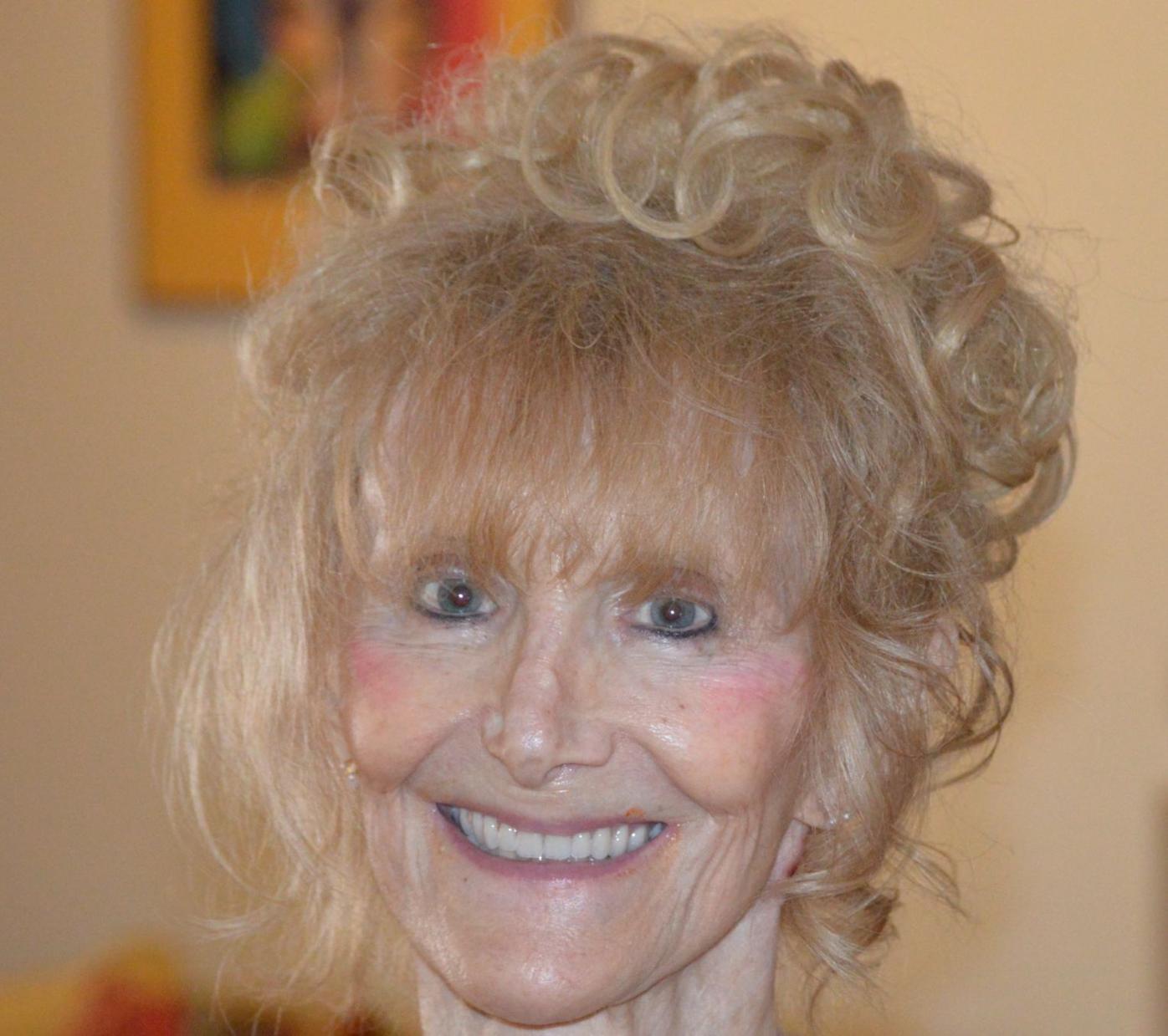 Margaret AnnHuggett