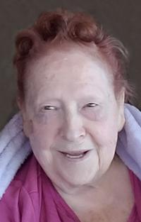 Betty LouHarvey