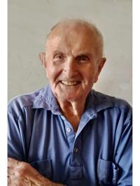 Harold Charles Schneider