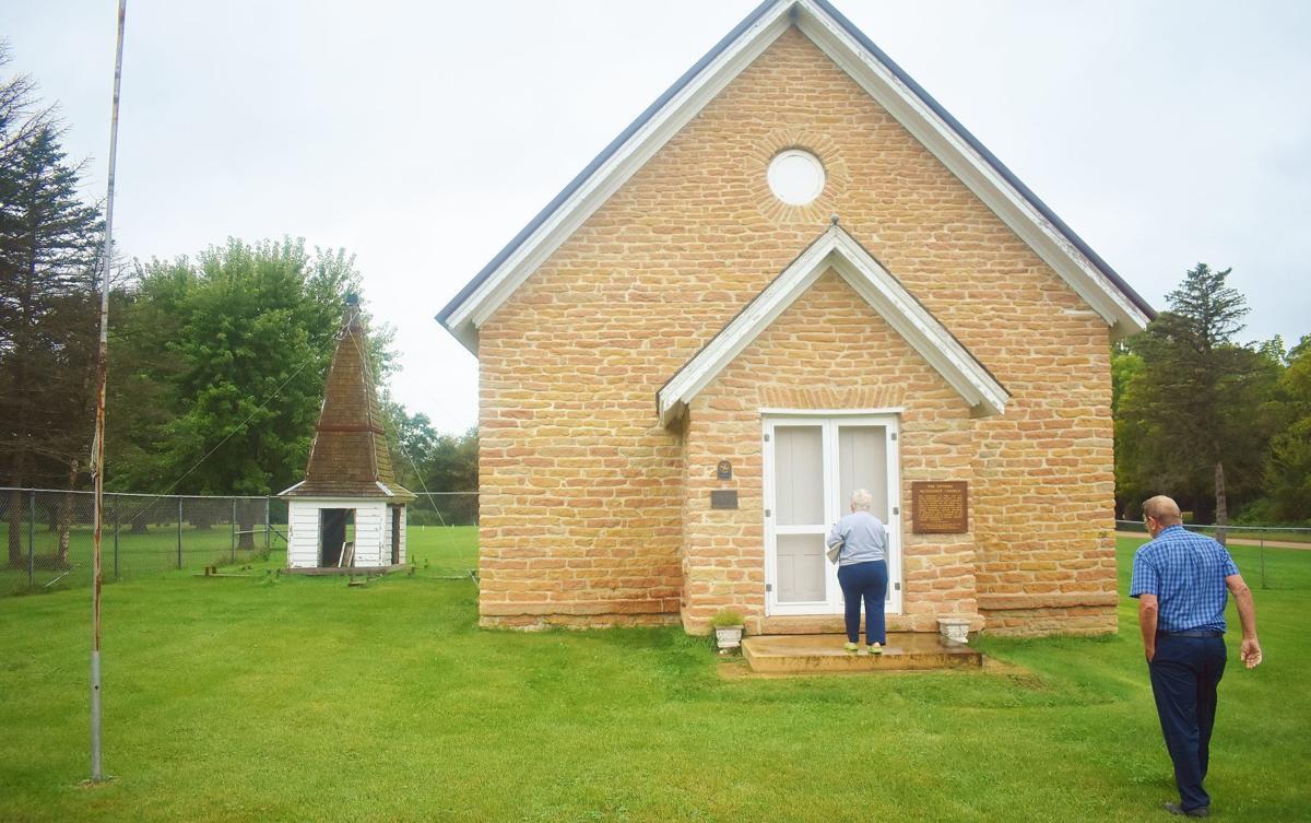 Ottawa Stone Church 1