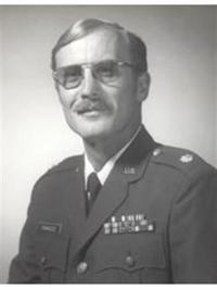 Lt. Col. James R. Krahulec (Ret.)