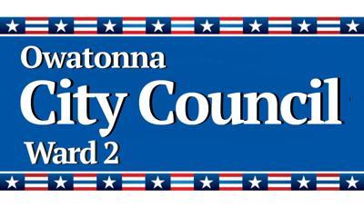 Owatonna City Council 2nd Ward: