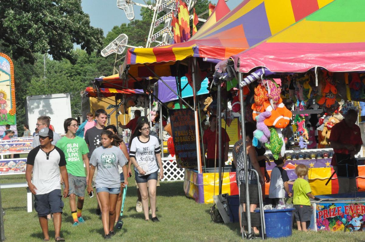 Waseca County Fair