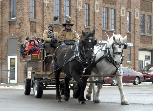At 40-year mark, Carriage and Cutter Day faces uncertain future