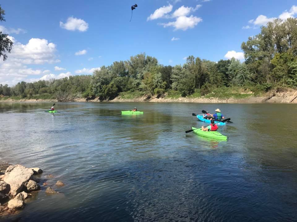 SUMMER RECREATION: Waseca and the Valley offer a variety of water activities