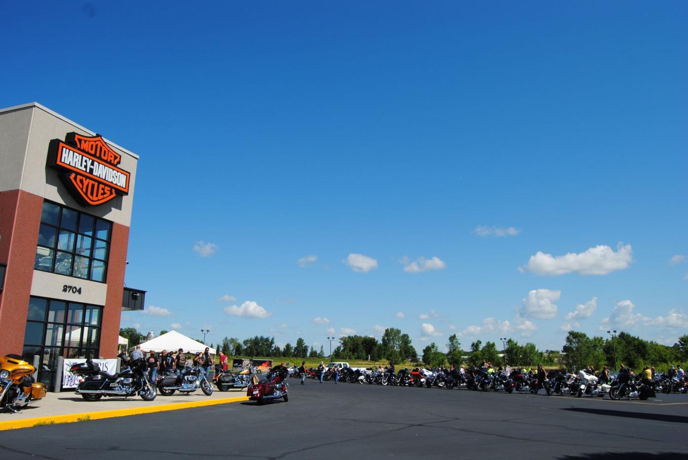 Faribault Harley Davidson