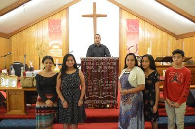 Nueva Jerusalem Church