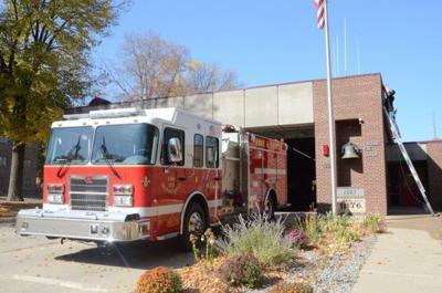 Faribault Fire Department
