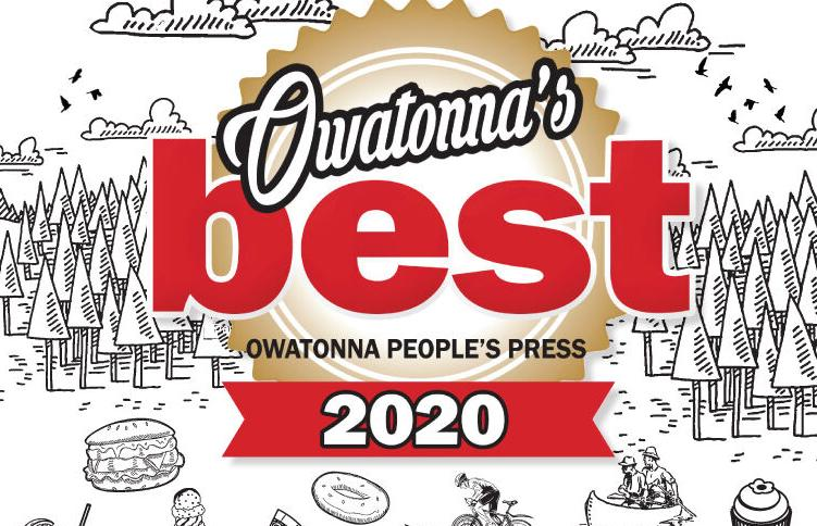 Owatonna's Best of 2020