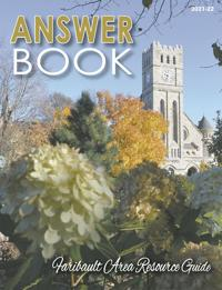 Faribault Answer Book 2021-22