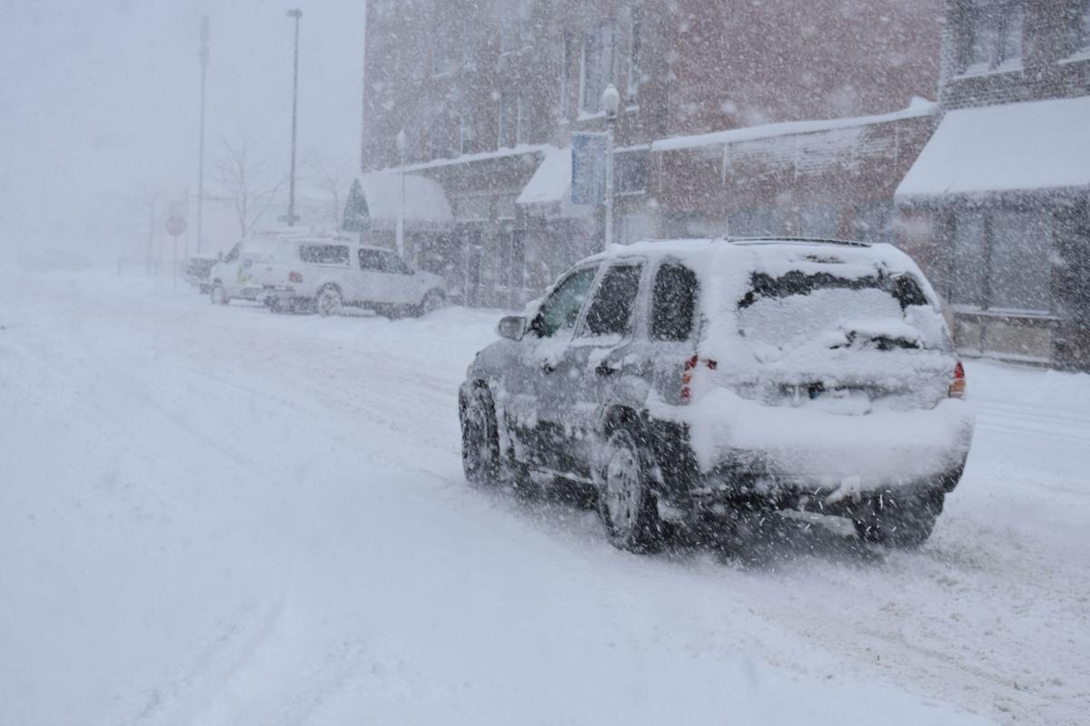 Snow should make Saturday travel difficult in southeast Minnesota