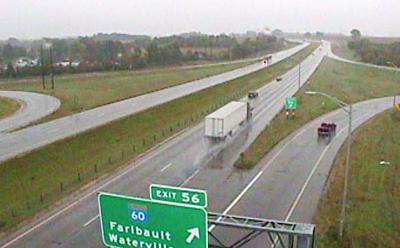I-35 south