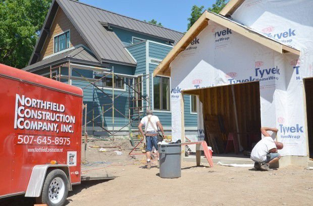 Northfield housing growth steady in recent years, but little of it affordable
