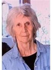 """Suzanne """"Sue"""" Thomson"""