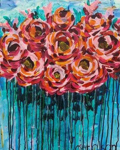 Olson roses