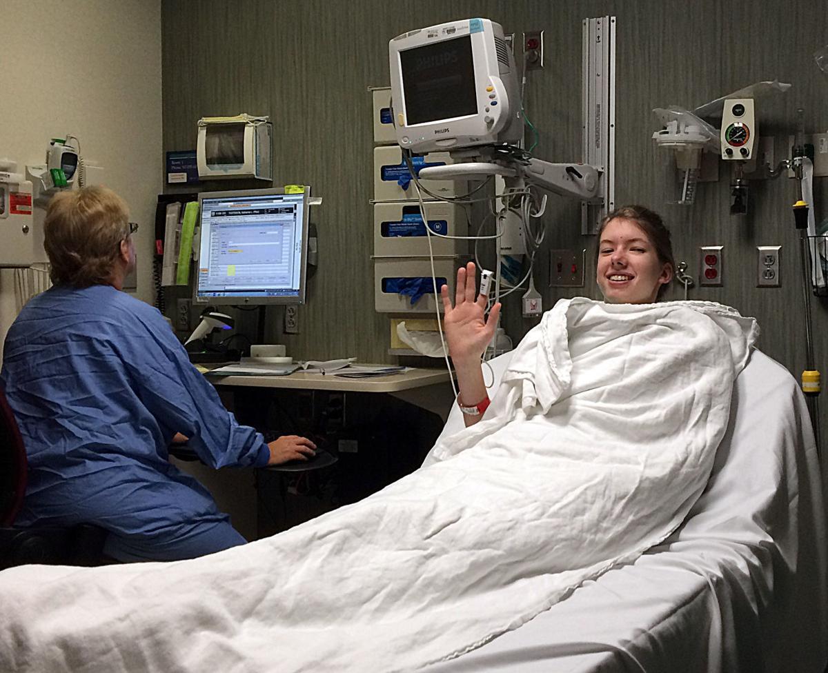Mayo Elective Surgeries