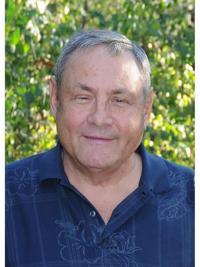 William George Bill Kemp